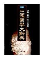 중국의학대사전