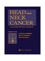 Head and Neck Cancer : A Multidisciplinary Approach 2th