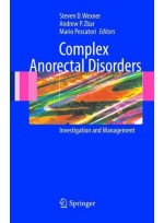 Complex Anorectal Disorders