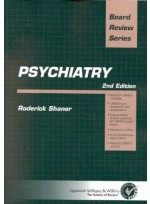 Psychiatry (Board Review Series) 2th