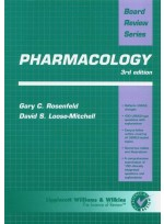 Pharmacology (Board Review Series) 3th