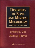 Disorders of Bone and Mineral Metabolism 2th