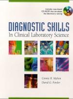 Diagnostic Skills in Clinical Laboratory Science,1/e