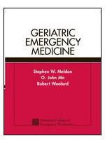 Geriatric Emergency Medicine,1/e