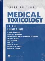 Medical Toxicology 3/e