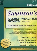 Swanson's Family Practice Review,5/e