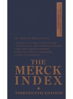 Merck Index: An Encyclopedia of Chemicals.Drugs. & Biologicals