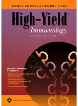 High-Yield Immunology (2e)