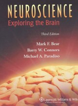 Neuroscience : Exploring the Brain (Book with CD-ROM) 3/e