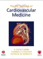 The Esc Textbook of Cardiovascular Medicine