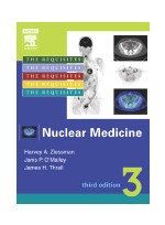 Nuclear Medicine : The Requisites, 3th Edition