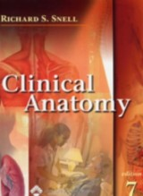 Clinical Anatomy, 7th edition