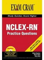 NCLEX-RN Exam Practice Questions Exam Cram (CD-ROM)