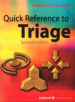 Quick Reference to Triage (2nd ed )