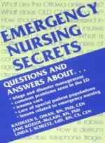 Emergency Nursing Secrets