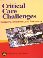 Critical Care Challenges: Disorders Treatments and Procedures