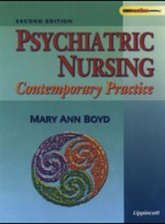 Psychiatric Nursing : Contemporary Practice (2nd ed