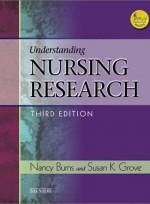 Understanding Nursing Research (3rd ed )