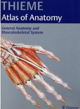 Atlas of Anatomy : General Anatomy and Musculoskeleta System (소프트카바)