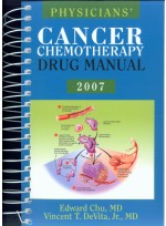 Physicians' Cancer Chemotherapy Drug Manual 2007
