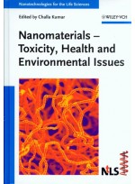 Nanomaterials: Toxicity, Health and Environmental Issues,