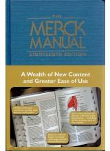The Merck Manual, (18th)