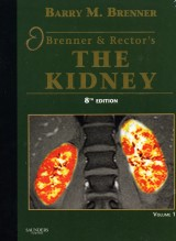 Brenner & Rector's The Kidney,8/e (2vols)