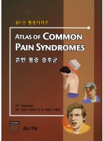 왈드만 통증시리즈-흔한 통증 증후군
