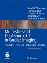 Multi-slice and Dual-source CT in Cardiac Imaging, 2/e