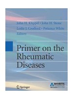 Primer on the Rheumatic Diseases,13/e
