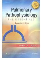 Pulmonary Pathophysiology The Essentials, 7/e