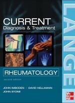Current Diagnosis & Treatment in Rheumatology,2/e