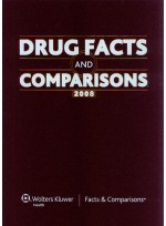 Drug Facts and Comparisons 2008