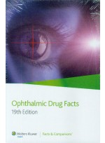 Ophthalmic Drug Facts 2008