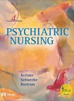 Psychiatric Nursing,4/e