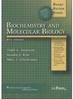 BRS Biochemistry and Molecular Biology(Board Review Series),4/e
