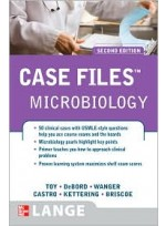 Case Files: Microbiology, 2/e