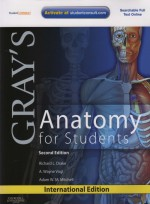 GRAY'S Anatomy for students 2th