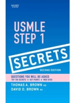 USMLE Step 1 Secrets,2/e
