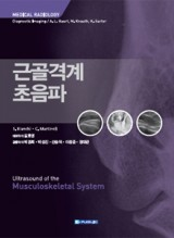 근골격계초음파-Ultrasound of the Musculoskeletal System