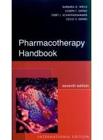 Pharmacotherapy Handbook, (7th)