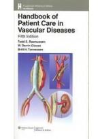 Handbook of Patient Care in Vascular Diseases 5e