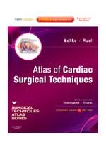 Atlas of Cardiac Surgical Techniques