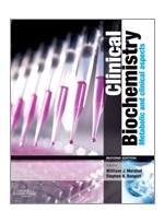 Clinical Biochemistry, 2/e: Metabolic & Clinical Aspects