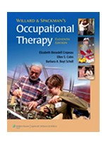 Willard & Spackman's Occupational Therapy,11/e