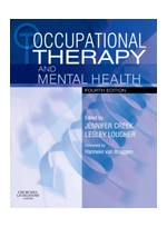 Occupational Therapy & Mental Health, 4/e