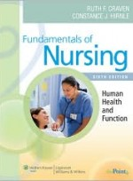 Fundamentals of Nursing: Human Health and Function, 6/e