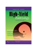 High-Yield Embrology,4/e