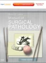 Manual of Surgical Pathology, 3/e