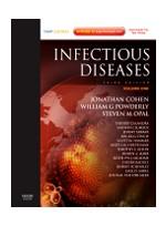 Infectious Diseases,3/e(2Vols)